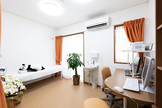 診断部屋1
